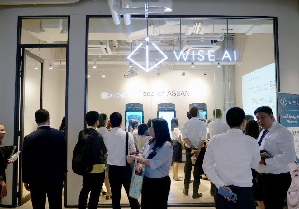 WISE AI CREATES IMPACT IN THAILAND