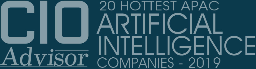 CIO Advisor Top 20 AI Companies